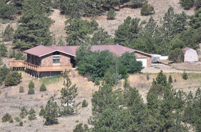 230 Schulze Ranch Road, Westcliffe, CO 81252 (#9852854) :: The DeGrood Team