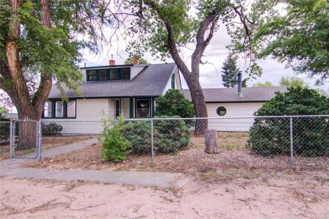 18415 Main Street, Peyton, CO 80831 (MLS #9857183) :: 8z Real Estate