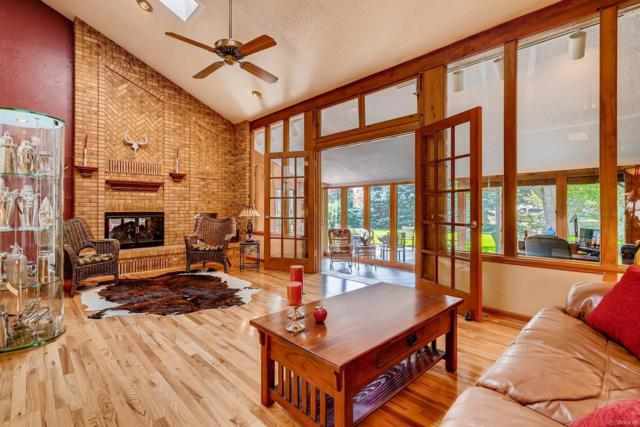15214 W 73rd Avenue, Arvada, CO 80007 (#9857529) :: Wisdom Real Estate