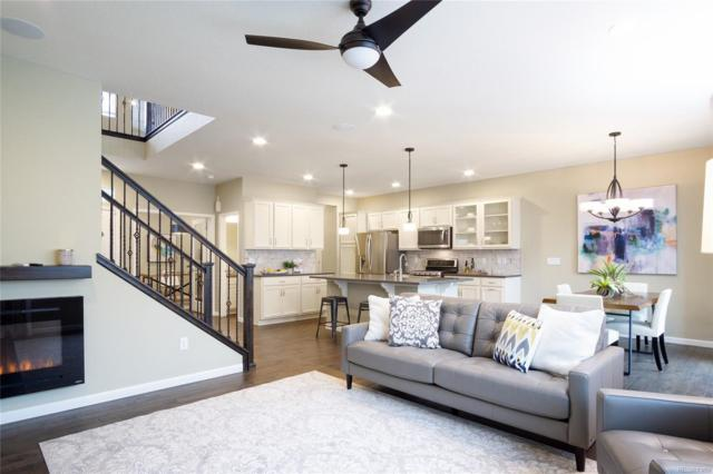 15024 E Crestridge Drive, Centennial, CO 80015 (MLS #9857767) :: 8z Real Estate