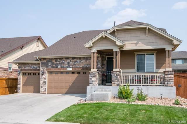 25465 E 1st Avenue, Aurora, CO 80018 (#9860065) :: The DeGrood Team