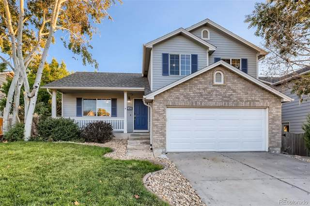 426 Badger Creek Drive, Brighton, CO 80601 (#9863155) :: Venterra Real Estate LLC