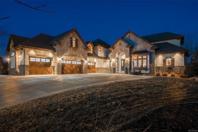 5900 S Watson Lane, Littleton, CO 80123 (#9868820) :: Bring Home Denver with Keller Williams Downtown Realty LLC