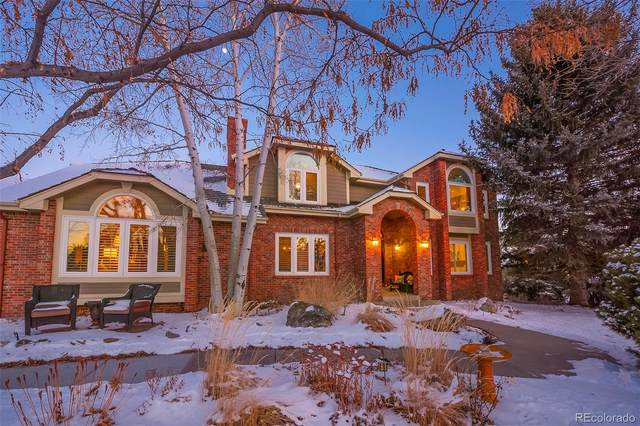 7250 S Andes Court, Centennial, CO 80016 (MLS #9871092) :: 8z Real Estate
