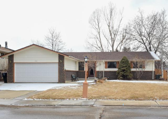 1349 Garden Place, Longmont, CO 80501 (#9873856) :: The Heyl Group at Keller Williams