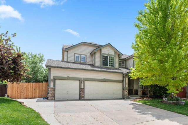 5966 Stagecoach Avenue, Firestone, CO 80504 (#9875478) :: The Heyl Group at Keller Williams