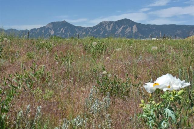 5864 Rustic Knolls Drive, Boulder, CO 80301 (MLS #9875681) :: 8z Real Estate