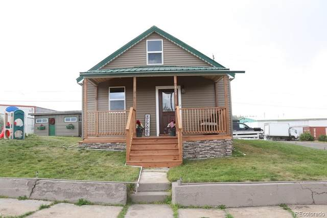 429 Elm Street, Leadville, CO 80461 (MLS #9877150) :: 8z Real Estate
