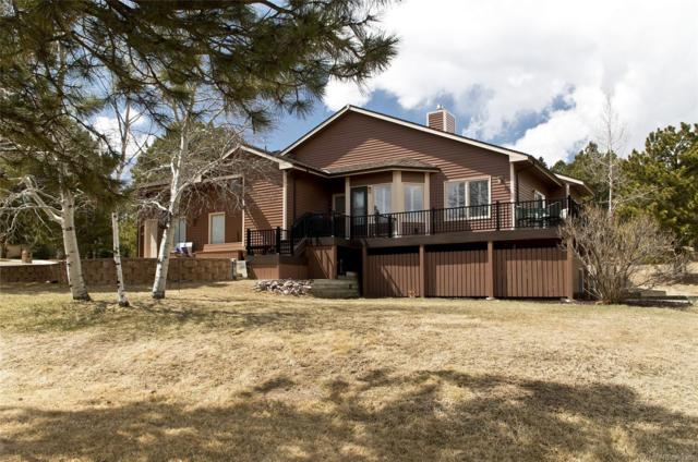 19725 Indian Summer Lane, Monument, CO 80132 (#9880011) :: The Peak Properties Group
