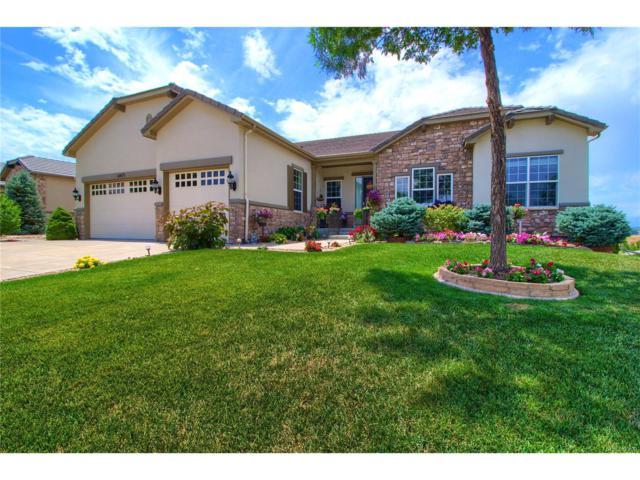 16475 Grays Way, Broomfield, CO 80023 (MLS #9883794) :: 8z Real Estate