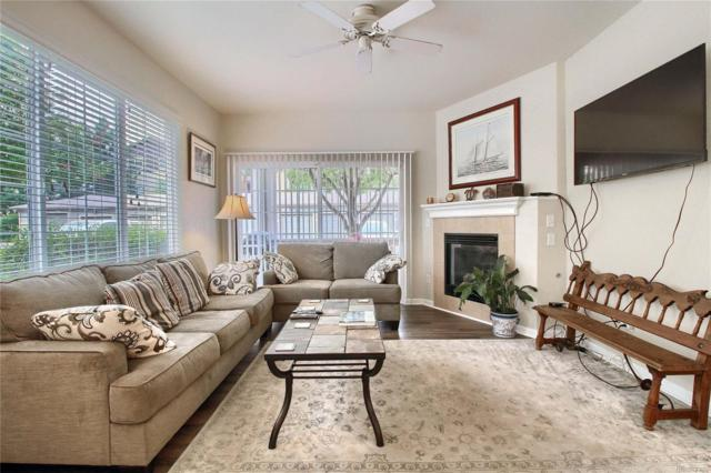 8105 E 11th Avenue 2H, Denver, CO 80220 (#9884051) :: Wisdom Real Estate