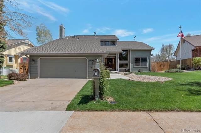 17560 E Kenyon Drive, Aurora, CO 80013 (#9884487) :: HomeSmart