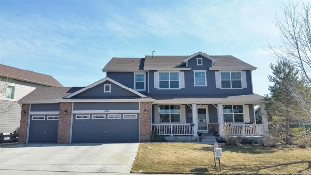 16868 Weber Way, Mead, CO 80542 (#9889278) :: The Heyl Group at Keller Williams