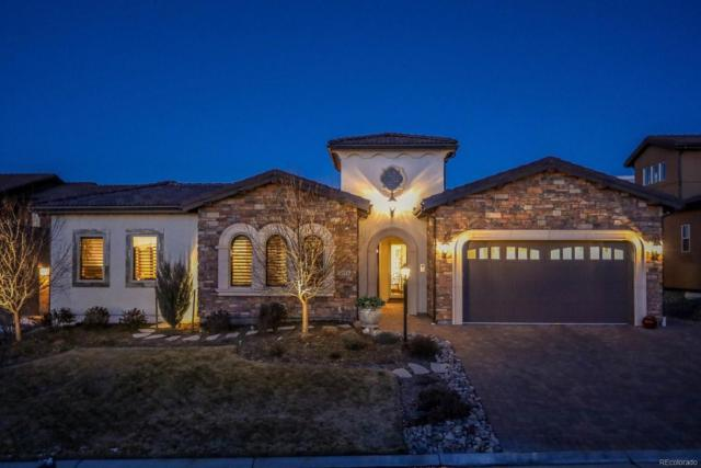 9438 Winding Hill Way, Lone Tree, CO 80124 (#9889437) :: The Peak Properties Group