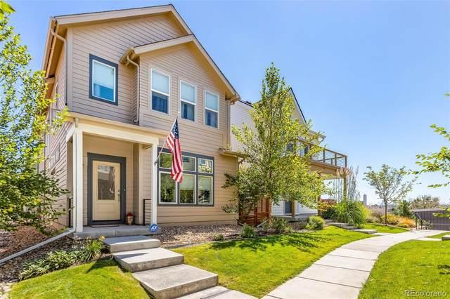 1948 W 66th Avenue, Denver, CO 80221 (#9891958) :: Real Estate Professionals