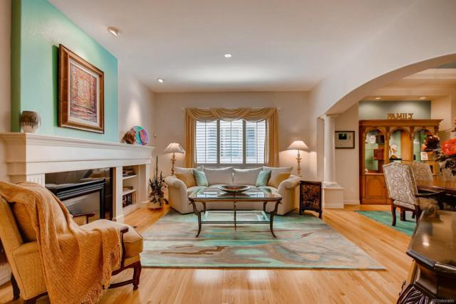 31 Coral Place, Greenwood Village, CO 80111 (#9895050) :: The Heyl Group at Keller Williams