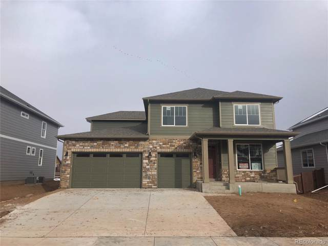 6120 Greybull Road, Timnath, CO 80547 (#9896937) :: The Dixon Group
