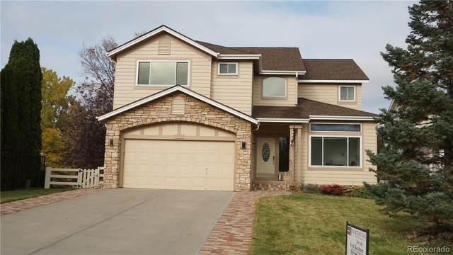 6266 Holman Street, Arvada, CO 80004 (MLS #9898164) :: 8z Real Estate