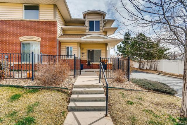 7440 Lowell Boulevard A, Westminster, CO 80030 (#9899833) :: Bring Home Denver with Keller Williams Downtown Realty LLC