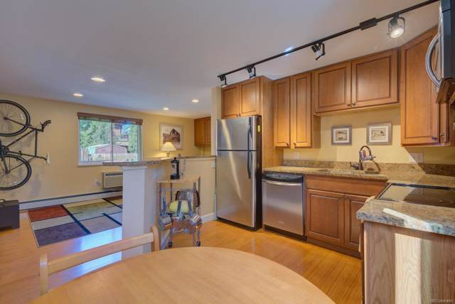 1 Pearl Street #105, Denver, CO 80203 (#9901135) :: 5281 Exclusive Homes Realty
