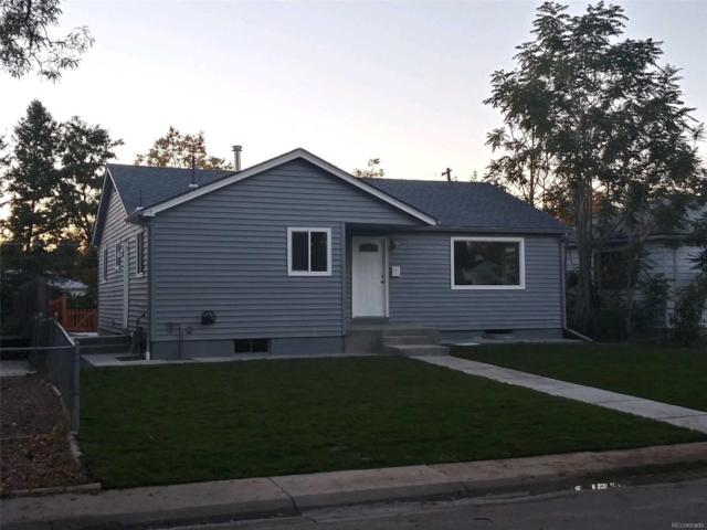 931 Hanover Street, Aurora, CO 80010 (#9904937) :: Bring Home Denver