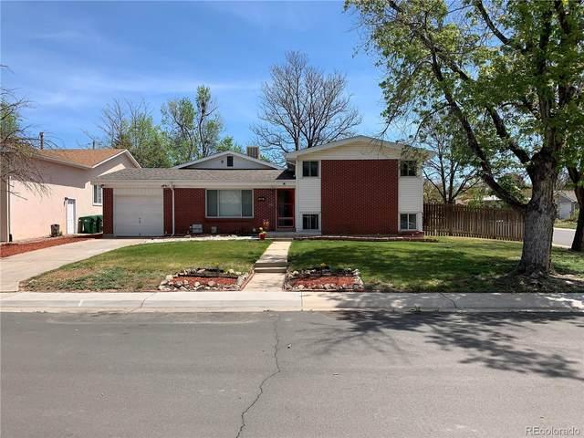 2502 Atchison Street, Aurora, CO 80011 (MLS #9905685) :: 8z Real Estate