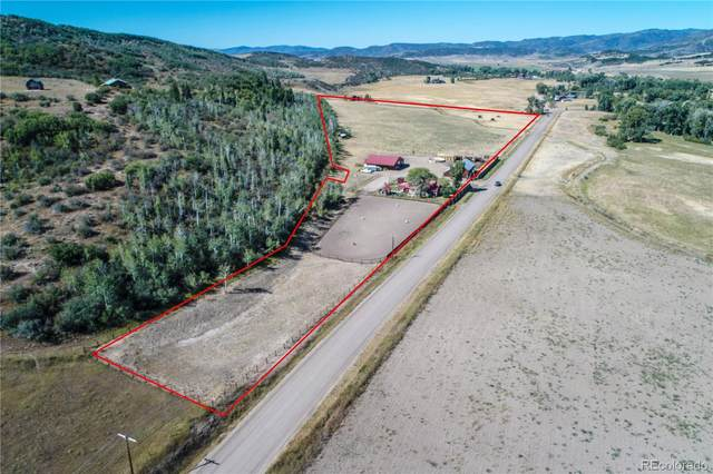 43485 County Road 44, Steamboat Springs, CO 80487 (MLS #9907157) :: 8z Real Estate