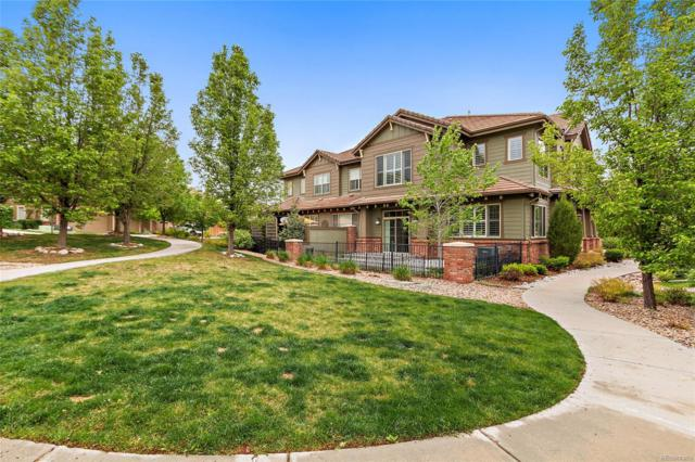 10089 Bluffmont Lane, Lone Tree, CO 80124 (#9908606) :: My Home Team