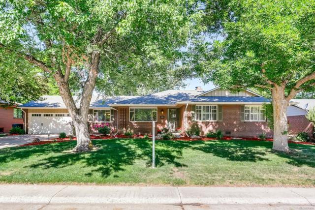 2761 S Fillmore Street, Denver, CO 80210 (#9912939) :: Wisdom Real Estate