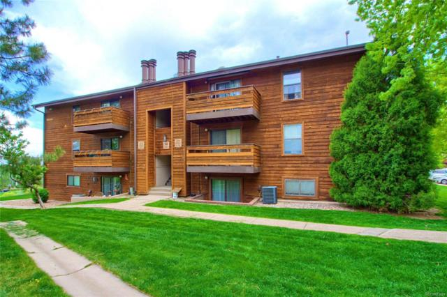 429 Wright Street #205, Lakewood, CO 80228 (MLS #9913328) :: 8z Real Estate