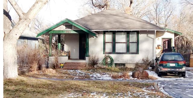 514 Gay Street, Longmont, CO 80501 (#9915304) :: The Peak Properties Group