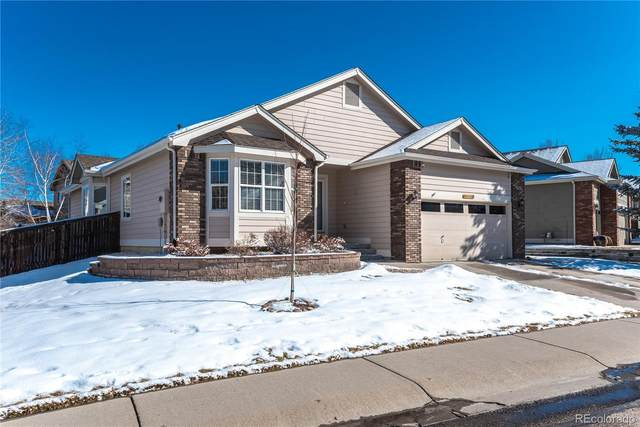 4337 Lookout Drive, Loveland, CO 80537 (MLS #9919600) :: Kittle Real Estate