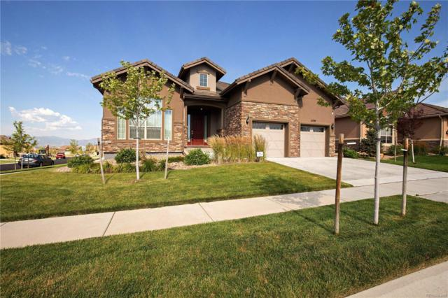 15797 Fishers Peak Drive, Broomfield, CO 80023 (#9920063) :: The Margolis Team