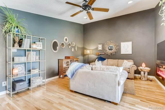 750 S Kearney Street, Denver, CO 80224 (#9920687) :: Finch & Gable Real Estate Co.