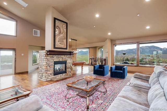 1230 Red Ash Lane, Boulder, CO 80303 (#9921837) :: iHomes Colorado