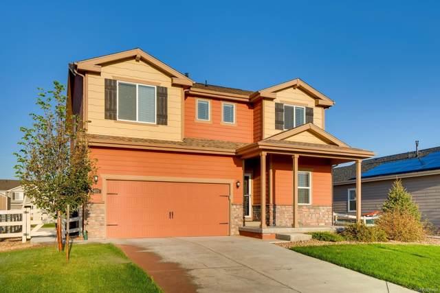 5671 Legacy Parkway, Dacono, CO 80514 (MLS #9924442) :: 8z Real Estate