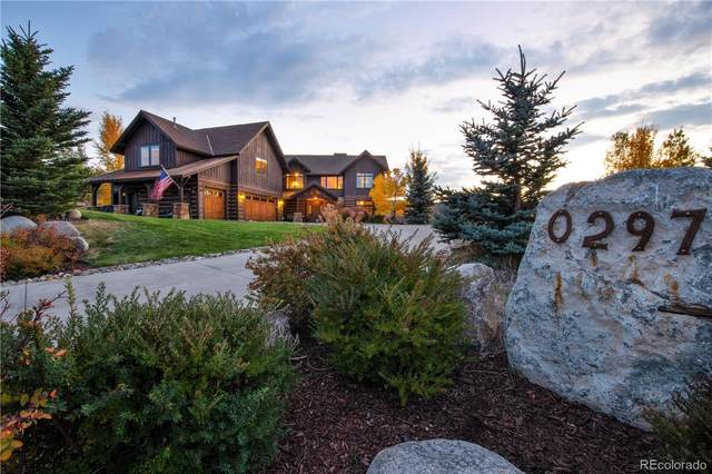 297 N Penstemon Lane, Eagle, CO 81631 (#9925987) :: iHomes Colorado