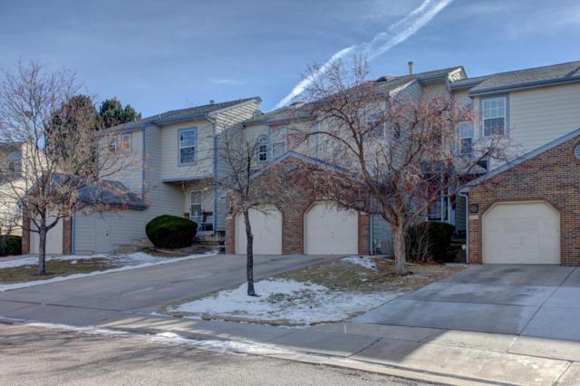 9078 W Plymouth Avenue, Littleton, CO 80128 (#9926731) :: Relevate   Denver