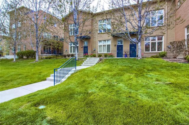 275 Rampart Way #201, Denver, CO 80230 (#9926813) :: Wisdom Real Estate