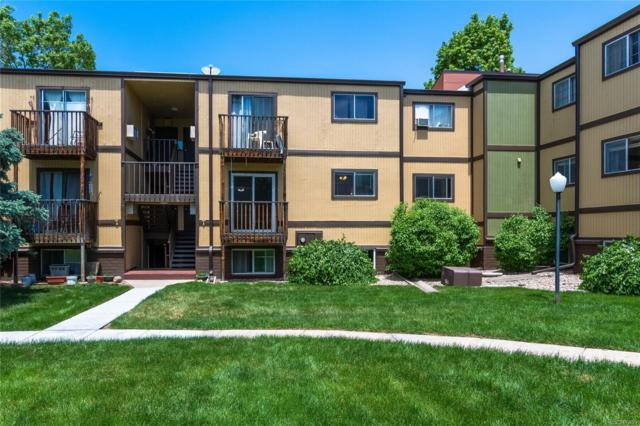 16359 W 10th Avenue T4, Golden, CO 80401 (#9927301) :: The Healey Group