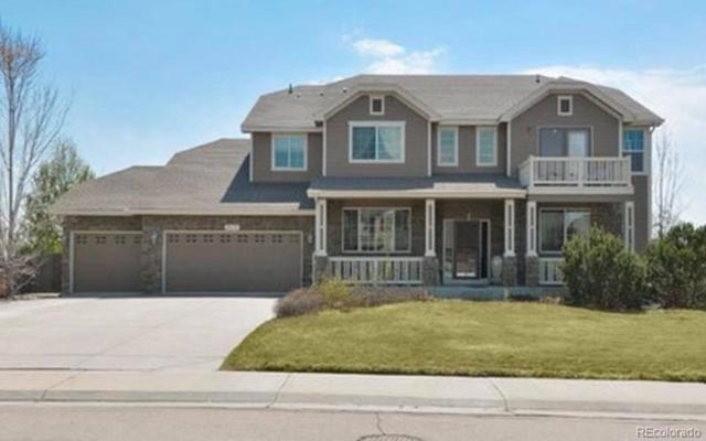 864 Jacques Way, Erie, CO 80516 (#9928590) :: The City and Mountains Group