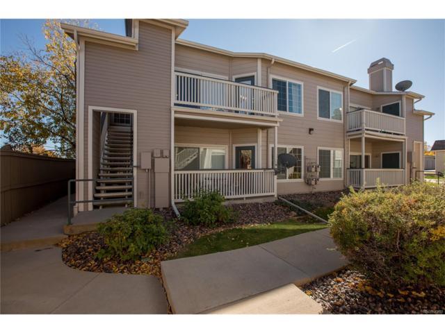 8365 Pebble Creek Way #201, Highlands Ranch, CO 80126 (MLS #9929072) :: 8z Real Estate