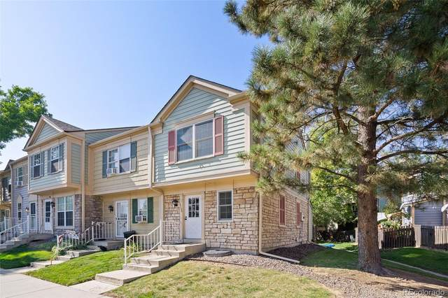 10108 W Dartmouth Avenue, Lakewood, CO 80227 (MLS #9929099) :: Bliss Realty Group