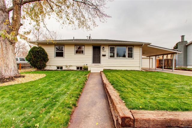 4320 S Lipan Street, Englewood, CO 80110 (#9929172) :: House Hunters Colorado