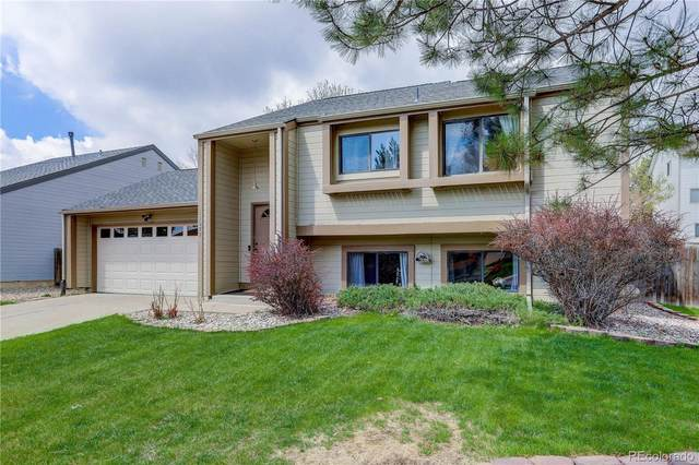11977 W Bowles Circle, Littleton, CO 80127 (#9930088) :: The DeGrood Team
