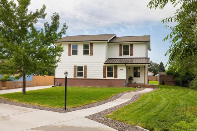 9660 W 21st Avenue, Lakewood, CO 80215 (#9930433) :: Bring Home Denver