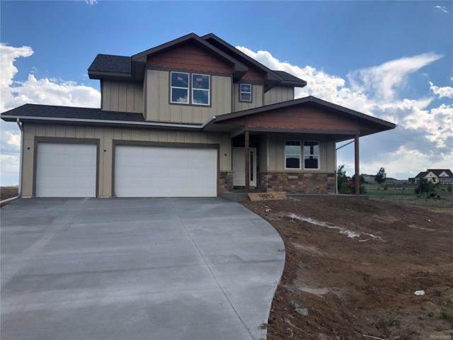 980 Pinehurst Court, Bennett, CO 80102 (MLS #9930465) :: 8z Real Estate