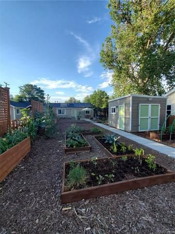 3625 W Custer Place, Denver, CO 80219 (MLS #9931787) :: 8z Real Estate