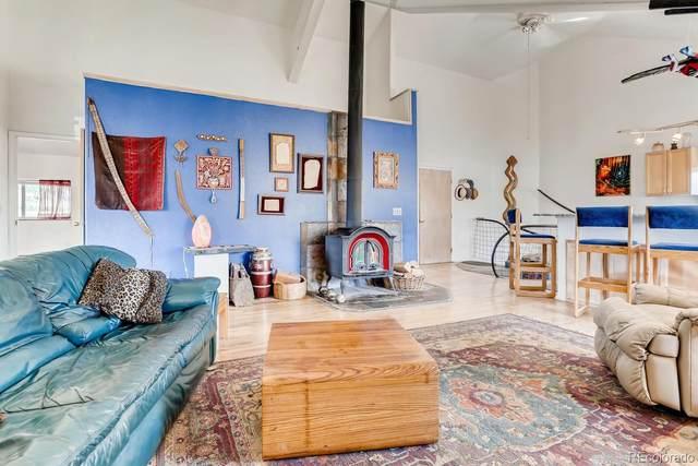 377 Elk Run Road, Silverthorne, CO 80498 (MLS #9932069) :: 8z Real Estate