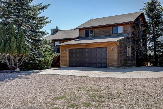 2312 Arabian Trail, Elizabeth, CO 80107 (#9932451) :: HomeSmart Realty Group